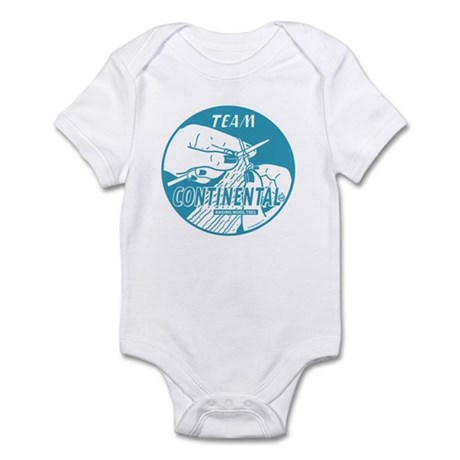 Team Continental Infant Bodysuit