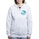 Team Continental Women's Zip Hoodie