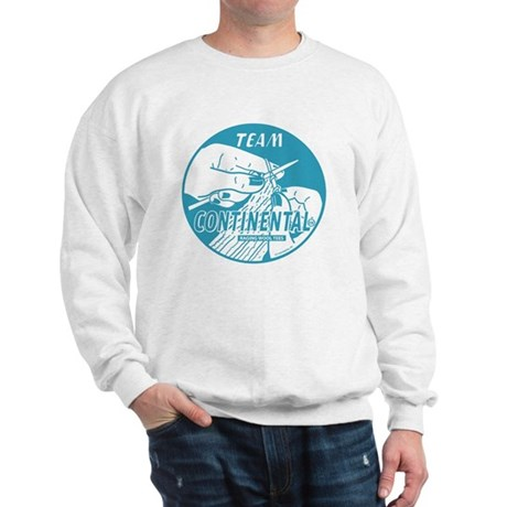 Team Continental Sweatshirt
