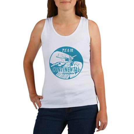 Team Continental Women's Tank Top