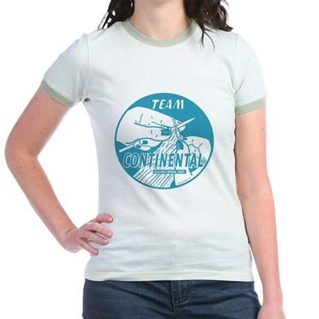 Team Continental Jr. Ringer T-Shirt