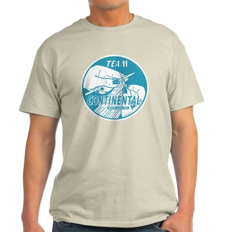 Team Continental Light T-Shirt