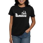 The Hotel Motel Cartel Women's Dark T-Shirt