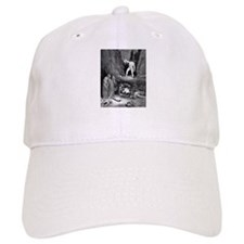 Headless Soul Baseball Cap