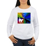 Cat n Dog T-Shirt