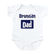 Bruneian Dad Infant Bodysuit