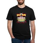 'Blitzkrieg Bop' Sweatshirt (dark)