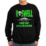 'Roswell New Mexico' Jumper Sweater
