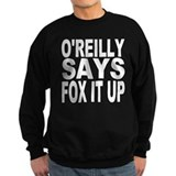 FOX IT UP Sweatshirt