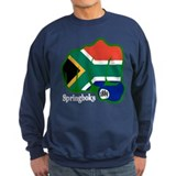 South Africa Fist 1889 Sweatshirt
