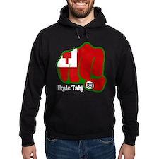 Tonga Fist 1923 Hoodie