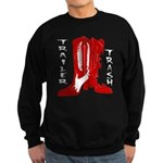 Trailer Trash Sweatshirt (dark)