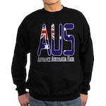 AUS Australia Sweatshirt (dark)