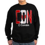 CDN Canada Sweatshirt (dark)