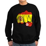 MADRID BOMBING Sweatshirt (dark)
