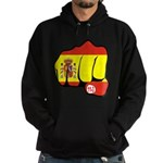 MADRID BOMBING Hoodie (dark)