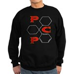 PCP ANGEL DUST Sweatshirt (dark)