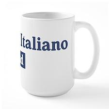 Spinone Italiano dad Mug