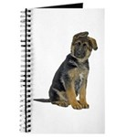 German Shepherd Puppy Journal