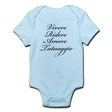 Unique Audrey Infant Bodysuit