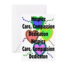 Hospice Greeting Cards (Pk of 10)