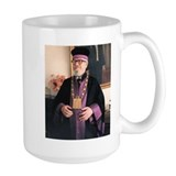 Turkish Chief Rabbi Mug (Color)