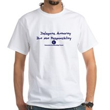 DP-Delegate Authority Shirt
