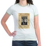 Miller & Stiles Jr. Ringer T-Shirt