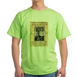 Miller & Stiles Green T-Shirt