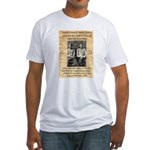 Miller & Stiles Fitted T-Shirt