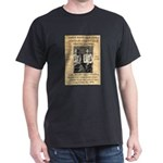 Miller & Stiles Dark T-Shirt