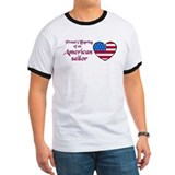 Proud Offspring/American Sailor T