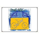 Trail Mix Banner