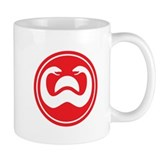 Snakes of Doom Small Mug