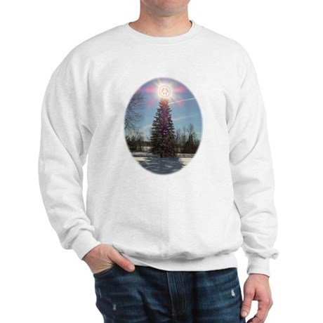 Christmas Peace Sweatshirt