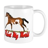 Paint My World 3 Mug