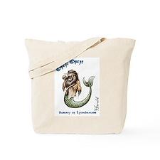 Herald Tote Bag