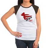 Tang Soo Do Girl Tee