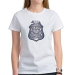 L.A. County Livestock Inspect Women's T-Shirt