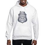 L.A. County Livestock Inspect Hooded Sweatshirt