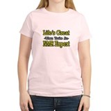 """Life's Great..NMR Expert"" T-Shirt"