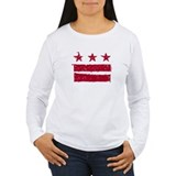 DC Flag: True Grit T-Shirt