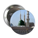 Islamic 2.25&quot; Button (10 pack)