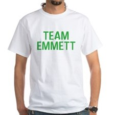 Team Emmett (Green) Shirt