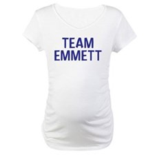 Team Emmett (Dark Blue) Shirt