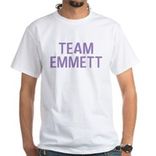 Team Emmett (Light Purple) Shirt