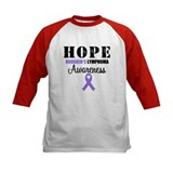 Hope Hodgkin's Lymphoma Tee