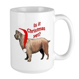 Glen of Imaal Christmas Mug