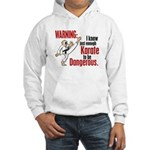 Big Eyes 2 Hooded Sweatshirt