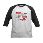 Big Eyes 2 Kids Baseball Jersey
